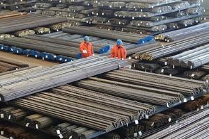 Mỹ áp thuế từ 58,75-172,51% đối với sản phẩm vành thép Trung Quốc