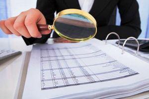 Việc dùng hóa đơn của doanh nghiệp sẽ bị thắt chặt hơn từ nay đến cuối năm