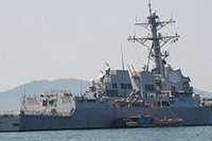 'Khôi phục Hạm đội 2 là nhằm đối phó Nga, Trung Quốc'