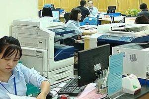 Hà Nội: Tăng cường thực hiện cơ chế tự chủ đối với các đơn vị sự nghiệp công lập