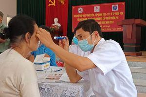 Tập đoàn TMS lan tỏa hoạt động chung tay vì cộng đồng tại Vĩnh Phúc