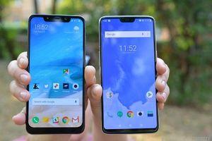 Pocophone F1 sẽ trở thành 'sát thủ iPhone X'?