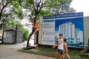 Đề nghị xem xét thu hồi dự án của 'ông lớn' bất động sản Constrexim