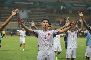 Duy Mạnh báo tin vui, Quang Hải háo hức chờ đấu Hàn Quốc