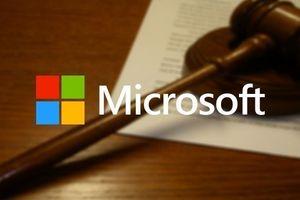 Microsoft bị điều tra vì dính nghi án hối lộ