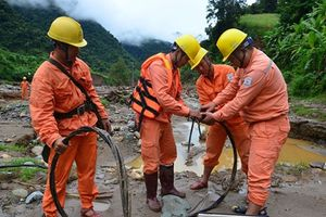 Nghệ An: Truy thu 10 tỉ đồng từ hơn 1.000 vụ trộm cắp điện năng