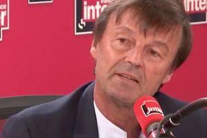 Bộ trưởng Môi trường Pháp từ chức