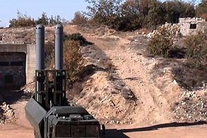 Video quân đội Nga phóng tên lửa hành trình Onyx