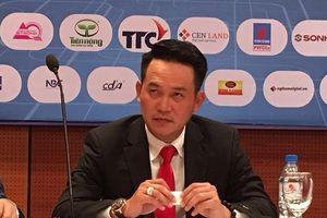 Con trai 'vua mía đường' làm Chủ tịch Hội Doanh nhân trẻ Việt Nam