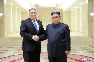 Truyền thông Triều Tiên lên tiếng về 'thái độ hai mặt' của Mỹ