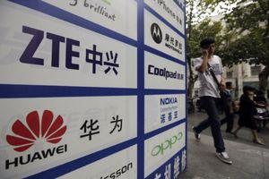 Sau Mỹ và Úc, đến lượt Nhật Bản cấm cửa hai tập đoàn viễn thông Trung Quốc