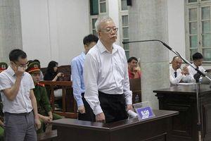 Nguyên Chủ tịch PVTEX đẩy trách nhiệm cho Vũ Đình Duy?
