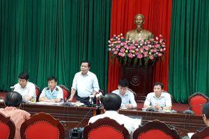 'Việc phân bố không đều khiến một số trường Hà Nội có sĩ số đông, quá tải'
