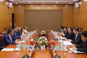 Tiếp tục làm sâu sắc hơn nữa quan hệ Việt Nam và Dominicana