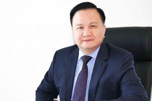 Cựu sếp Nam Long làm Chủ tịch MIKGroup