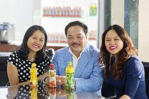 Hai con gái ông Trần Quí Thanh mở công ty mua bán nợ