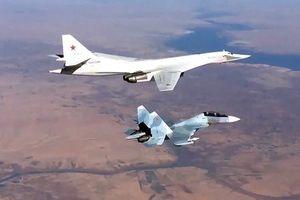 'Chiến dịch Berlin'của Nga ở Syria - Trận chiến định đoạt cục diện đối đầu Mỹ-Nga ở Trung Đông
