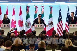 Ngã rẽ đầu tiên trong đàm phán sửa đổi NAFTA