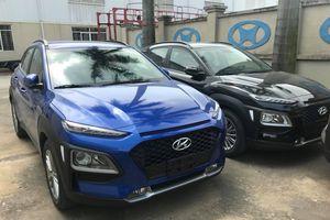 Hyundai Kona về đại lý, giảm giá 10 triệu đồng