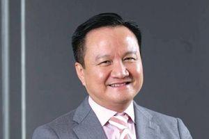 Cựu CEO Nam Long làm Chủ tịch kiêm TGĐ MIK Group