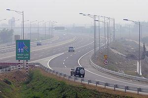 Kêu lỗ, chủ đầu tư cao tốc Hà Nội - Hải Phòng xin hoàn hơn 4.700 tỷ đồng