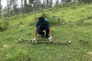 Ấn Độ: BĐKH làm trầm trọng thêm xung đột giữa con người và động vật hoang dã ở Sikkim