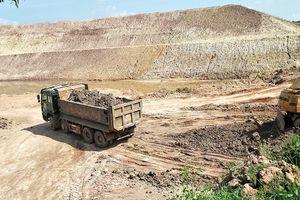 Thanh Hóa: Quản lý chặt chẽ tài nguyên khoáng sản chưa khai thác