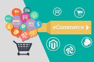 Thương mại điện tử: Thiếu sàn kết nối doanh nghiệp