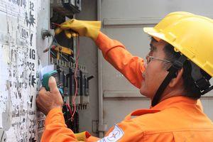 PC Thừa Thiên Huế đảm bảo cung ứng điện dịp lễ 2/9