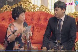 Đi hẹn hò với đại gia bất động sản theo lời giới thiệu của Hân, chú Quang choáng váng ngay khi vừa gặp mặt