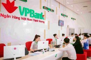 Lãi suất tiết kiệm ngân hàng VPBank tháng 9/2018 bất ngờ giảm