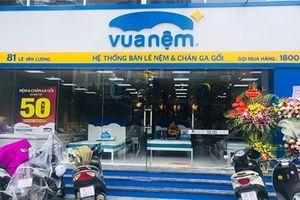 Chuỗi bán lẻ đệm do Mekong Capital rót vốn tăng tốc mở 200 cửa hàng