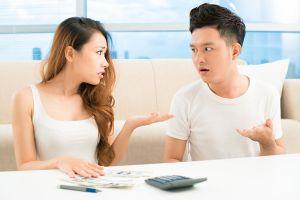 Đừng để căng thẳng về tiền có thể giết chết đời sống tình dục