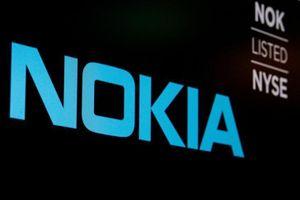Nokia vay 572 triệu USD để phát triển 5G