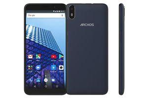 Điện thoại Android Go có màn hình 5,7 inch, giá dưới 100 đô la