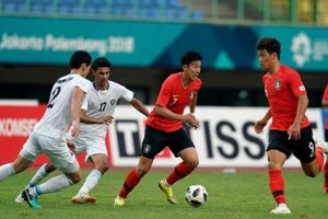 Quyền miễn nghĩa vụ quân sự: Phần thưởng cho cầu thủ Hàn nếu thắng ở Asiad