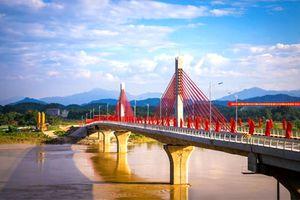 Yên Bái đẩy nhanh tiến độ thi công các công trình giao thông trọng điểm