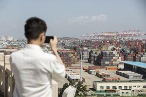 Chiến tranh thương mại Mỹ - Trung tiên liệu sẽ leo thang