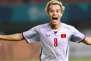 Trường ở Hà Nội cho sinh viên nghỉ học cổ vũ Olympic Việt Nam đá bán kết Asiad với Hàn Quốc
