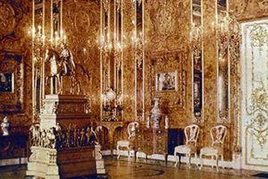Bí ẩn về sự mất tích của những báu vật nổi tiếng trong lịch sử