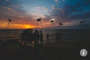 Việt Nam có tên trong 5 lễ hội âm nhạc mùa thu hàng đầu Đông Nam Á