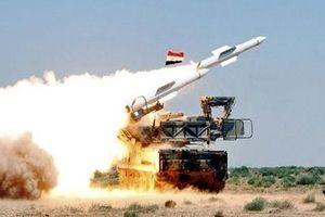 Hóa chất đã được chuyển đến Syria cho một cuộc tấn công 'dàn dựng'?