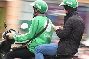 Grab 'chật vật' mở rộng tại thị trường Việt Nam