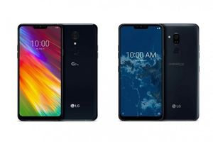 LG G7 ThinQ có phiên bản giá rẻ: G7 One và G7 Fit