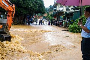 Mưa lớn kéo dài đến hết tháng, các tỉnh miền núi phía Bắc thiệt hại nặng nề