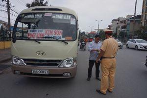 Bảo đảm trật tự đô thị, an toàn giao thông dịp 2/9: Quy trách nhiệm người đứng đầu
