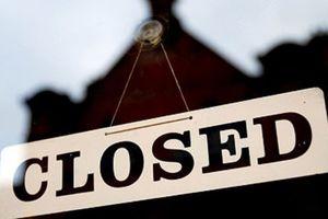 Gần 42.000 doanh nghiệp tạm ngừng hoạt động trong 8 tháng