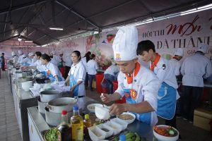 Ngày hội ẩm thực diễn ra tại Đà Nẵng vào ngày mai