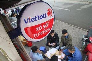 Vietlott nhường kênh phát sóng cho Olympic Việt Nam