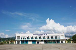 Tỉnh Điện Biên đòi kiểm tra Tổng Công ty Cảng hàng không
